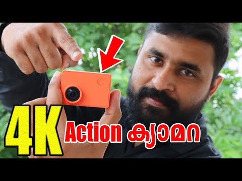 Cheapest 4K Action Camera 2018/2019 By Computer and mobile tips