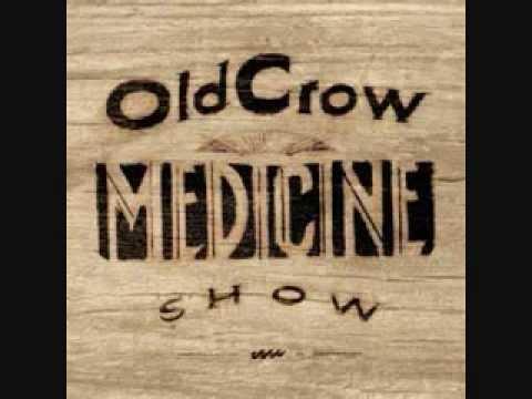 Old Crow Medicine Show - Bootleggers Boy