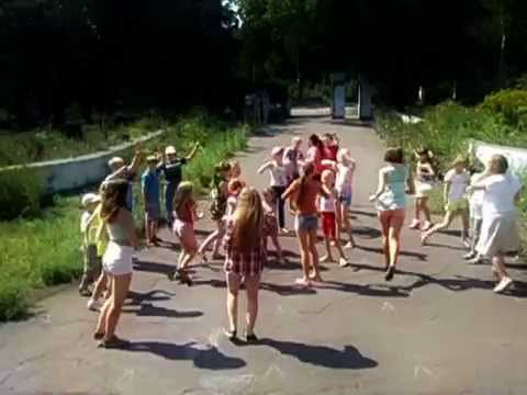 #Flash mob#