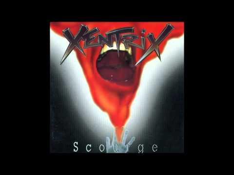 Xentrix - Blood Nation