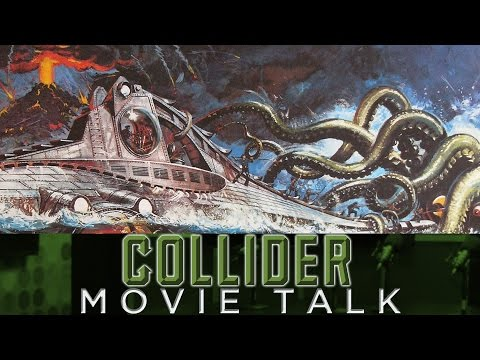 Collider Movie Talk - James Mangold Replaces David Fincher on Disney's Captain Nemo