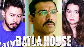 BATLA HOUSE   John Abraham   Trailer Reaction   Mrunal Thakur, Nikkhil Advani   Jaby, Achara