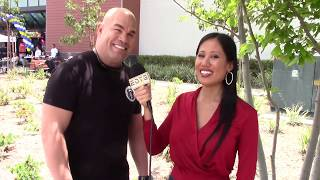 TITO ORTIZ NEXT FIGHT: WWE STAR MIGHT PUT UP BETTER FIGHT THAN CHAEL SONNEN