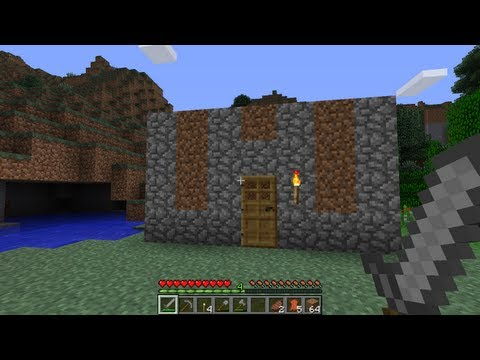 Minecraft HeroBrine LP Eps 6