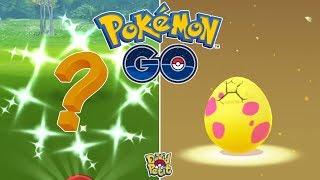 EMPEZANDO CON SHINY Y UN NUEVO 100% EL EVENTO DEL GO FEST DE DORMUNT! [Pokémon GO-davidpetit]