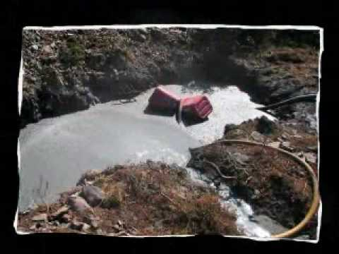 Anti Pebble Mine TV Ad- Contamination