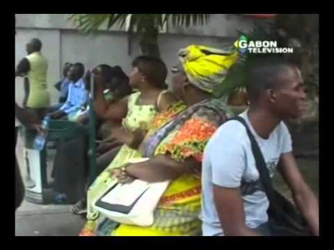 RTG/Société-Grève des agents de l'Union Gabonaise de Banque UGB