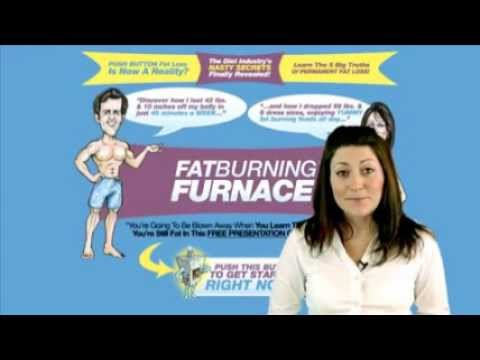 Fat Burning Furnace Review & 21 Day Trial