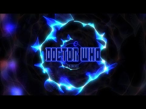 Doctor Who Fanmade Title Sequence - Series 8 Inspired video