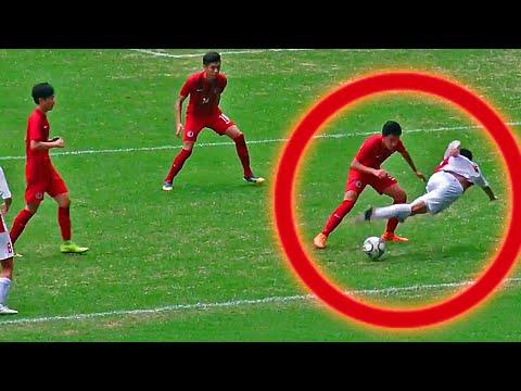 TOP 5 Soccer Football Fails I WEEK #42 2015