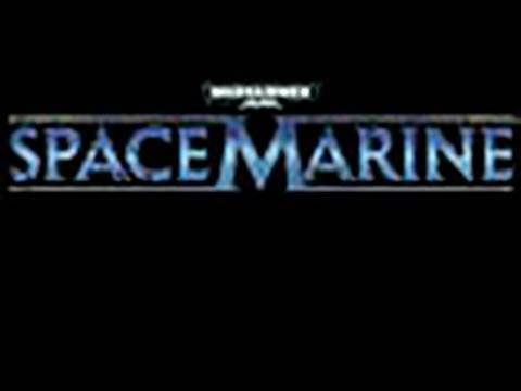 0 CGRtrailers   WARHAMMER 40,000: SPACE MARINE E3 2010 Teaser Trailer