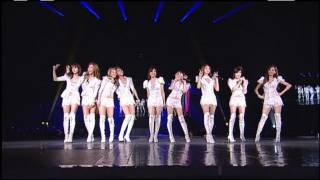 Watch Girls Generation Sweet Talking Baby video