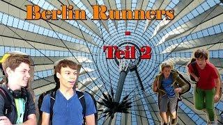 Berlin Runners - Teil 2