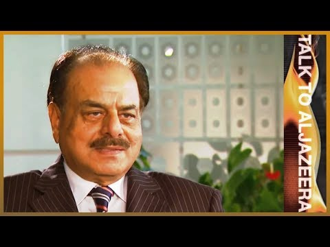 Talk to Al Jazeera: Hamid Gul