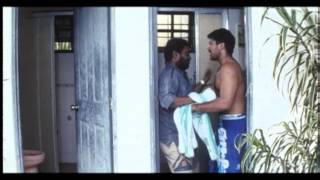 Thigattadha Kadhal - Kadhal Kisu Kisu   Tamil Movie   Scenes   Clips   Comedy   Songs   Bala teases Manivannan