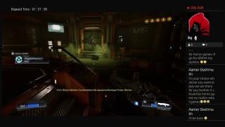 Doom 2016 part 2