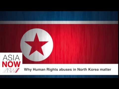 Why Human Rights in North Korea Matter