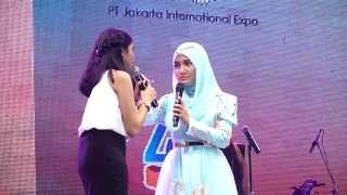 download lagu Fatin Shidqia Ft Iin Nur Indah - Love Me gratis