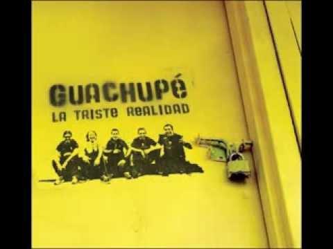 GUACHUPÉ - CUANDO QUIERAS