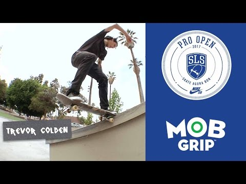 Mobtage: SLS Pro Open | Barcelona, Spain 2017 Contestants | Louie Lopez, Trevor Colden, Matt Berger