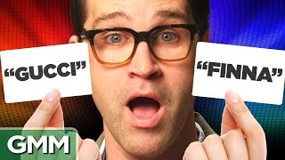 Gmm quiz/game