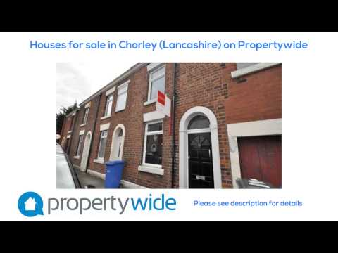Houses for sale in Chorley (Lancashire) on Propertywide