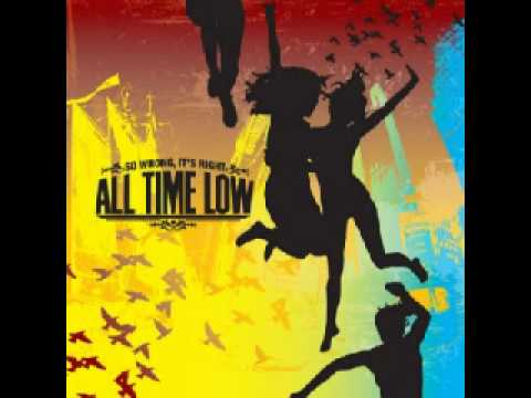 All Time Low - Sick Little Games - FEMALE VERSION