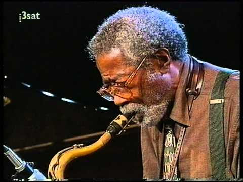 Joe Henderson&John Scofield - I Loves You Porgy