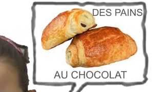 download lagu A La Boulangerie gratis