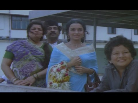 Asha Parekh's Husband Dies In A Plane Crash - Rani Aur Lalpari