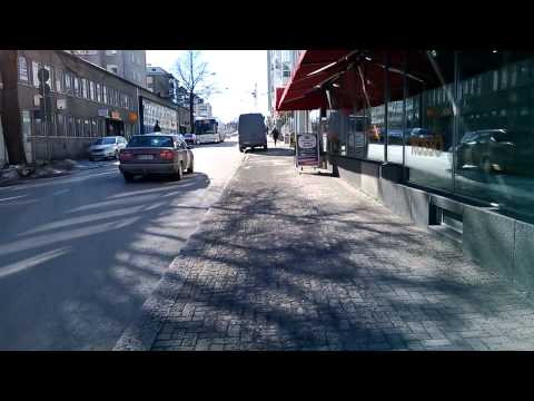 Nokia Lumia 620 Testivideo 720p