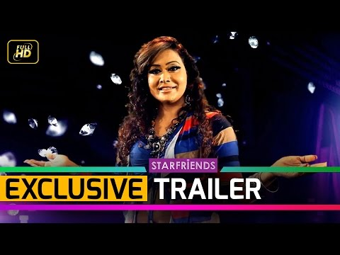 Starfriends - Feel So Close - Anusha Damayanthi video