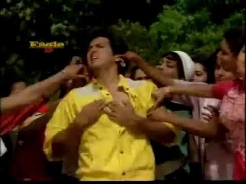 govinda song Tina Ke Mina from movie pyar mohabbat 1988