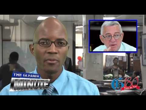 THE GLEANER MINUTE: Priest killed in crash … Child stealing plea … Match fixing meeting