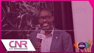Ace Ankomah speaks on corporate governance