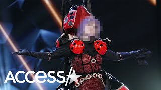 'The Masked Singer' Ladybug Revealed To Be Daughter Of This Music Legend
