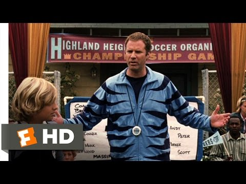 Kicking & Screaming (7/10) Movie CLIP - Talking Smack (2005) HD