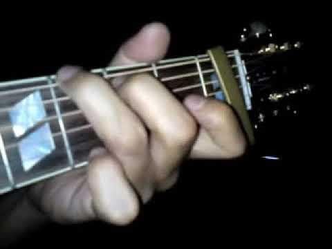Sufian Suhaimi-Di Matamu Akustik Cover