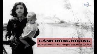 Cánh Đồng Hoang Full HD   Phim Chiến Tranh Việt Nam Gây Chấn Động Liên Hoan Phim Moskva 1981