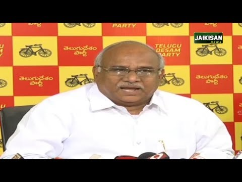 వైసీపీ నేతలకు రవీంద్ర కుమార్ కౌంటర్ | Ravindra Kumar Counter To Ycp leaders | Ap Politics | Jaikisan