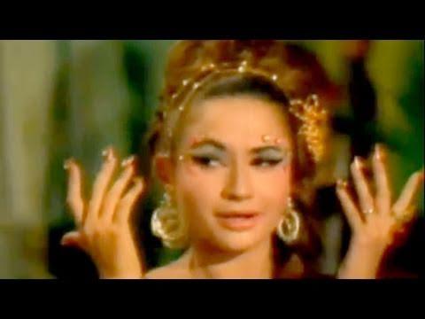 Badkamma Ekad Boto Ra - Mehmood Helen Shatranj Song