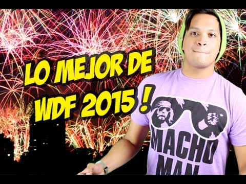 Lo Mejor del 2015 #whatdafaqshow
