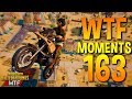 PUBG Funny WTF Moments Highlights Ep 163 (playerunknown's battlegrounds Plays) thumbnail