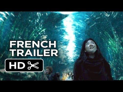 Snowpiercer Final French Trailer 2013 Joon Ho Bong Movie Hd
