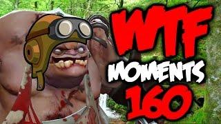 Dota 2 WTF Moments 160