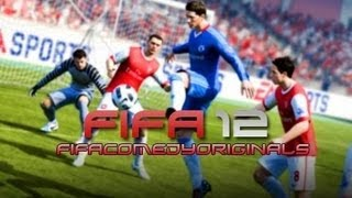 FIFA 12 | HILARIOUS KEEPER FAIL! #6 | QUAZZIEBHOY1