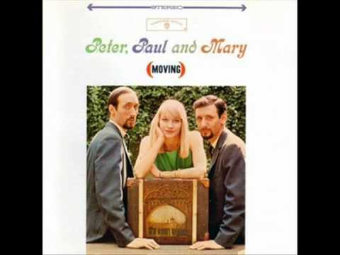 Peter, Paul & Mary - Gone The Rainbow