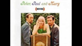 Watch Peter Paul  Mary Gone The Rainbow video