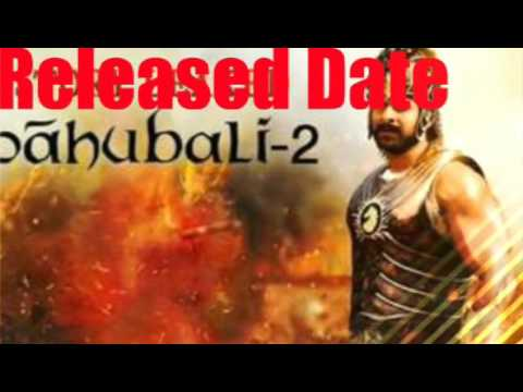 Bahubali 2 Released Date Announced April 14th Must Watch! thumbnail