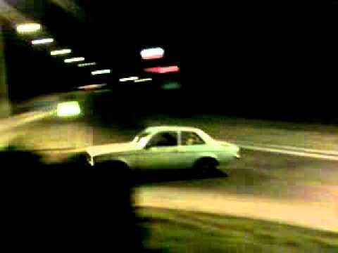 Kadett C2 79 Drifting